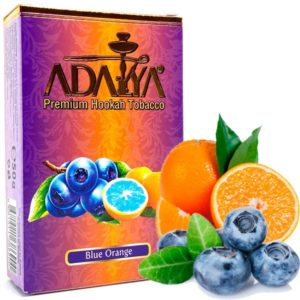 Adalya Blue Orange (Голубой апельсин) 50г