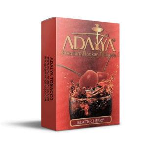 Adalya Black Cherry (Чёрная вишня) 50г