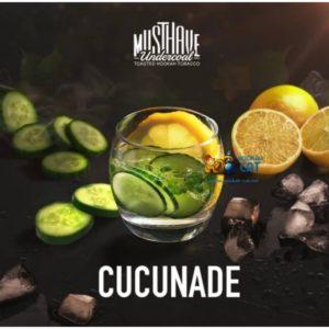 Must Have Cucunade (Огуречный лимонад) 125г