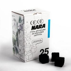 Уголь Coco Nara (72шт;25мм)