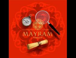 Mayram, 40г