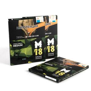 Табак М18 medium, 50г