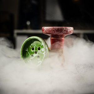 Чаши Let's Smoke