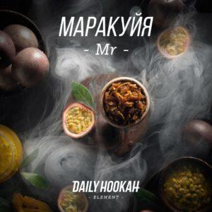 Daily Hookah Маракуйя, 60г
