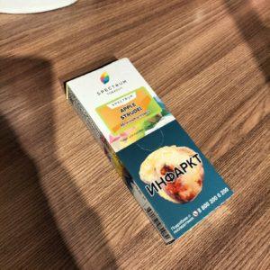 Spectrum Apple Strudel (Яблочный штрудель) 100г